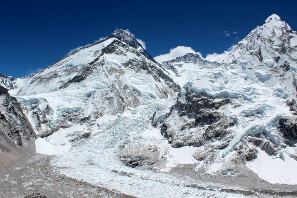 Kynningarfundur Fyrir Everest Base Camp Og Island Peak 2017