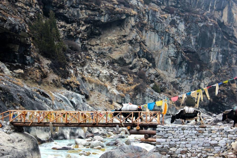 I-khumbudalnum-i-nepal